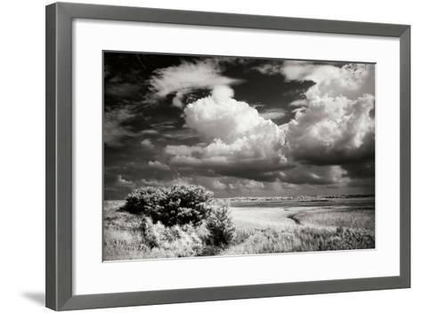 Everette Bay I-Alan Hausenflock-Framed Art Print