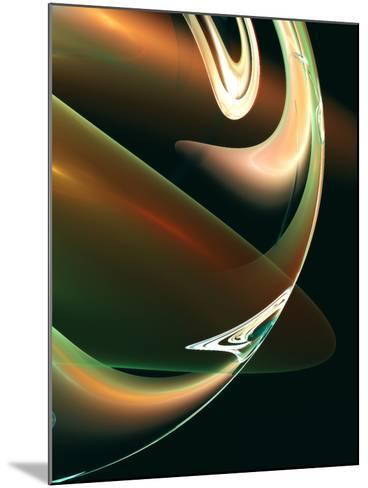 Loop the Loop I-Alan Hausenflock-Mounted Photographic Print