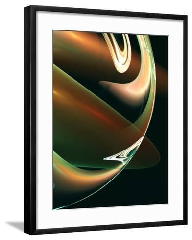 Loop the Loop I-Alan Hausenflock-Framed Art Print