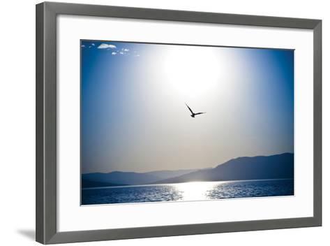 Take Flight-Erin Berzel-Framed Art Print