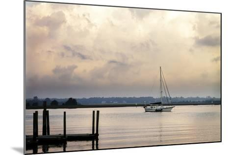 Morning on the Water I-Alan Hausenflock-Mounted Photographic Print