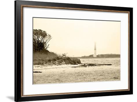Perfect Sail II-Alan Hausenflock-Framed Art Print