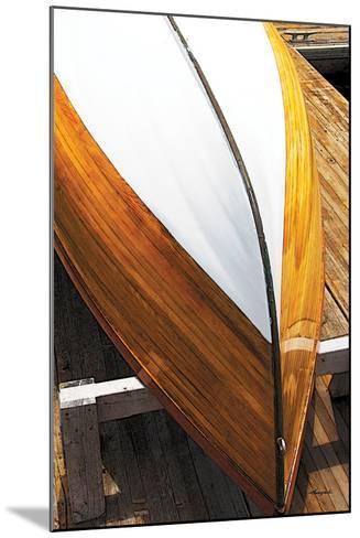 New Boat II-Alan Hausenflock-Mounted Photographic Print
