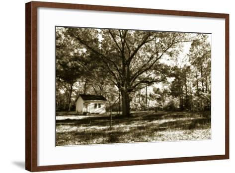 Joe's Place 1-Alan Hausenflock-Framed Art Print