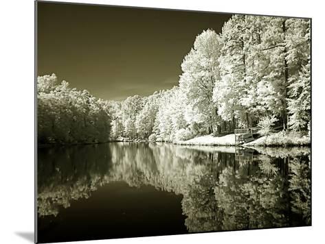 Ayer's Lake I-Alan Hausenflock-Mounted Photographic Print
