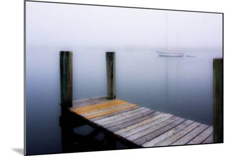 Stillness on the Water 1-Alan Hausenflock-Mounted Photographic Print