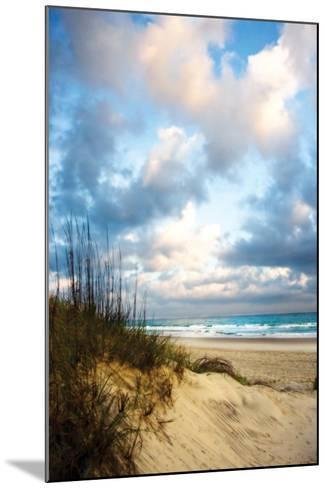 Cotton Candy Sunrise 1-Alan Hausenflock-Mounted Photographic Print