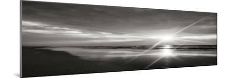 Beauteous Light Panel BW II-Alan Hausenflock-Mounted Photographic Print