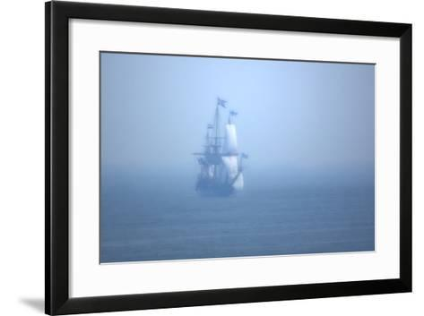 Godspeed-Alan Hausenflock-Framed Art Print