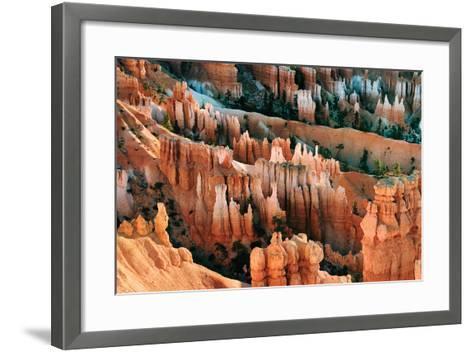 Bryce Spires I-Larry Malvin-Framed Art Print