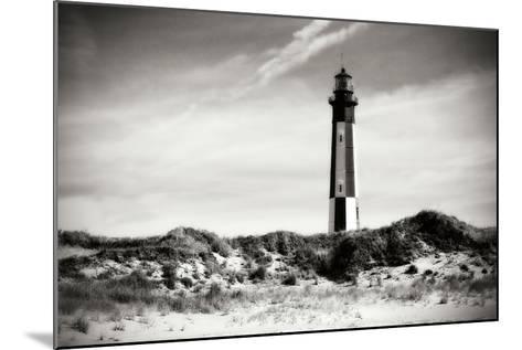 Cape Henry Light VI-Alan Hausenflock-Mounted Photographic Print
