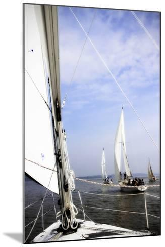 Quantico Fleet III-Alan Hausenflock-Mounted Photographic Print