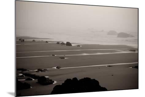 Beach at Seal Rock II-Erin Berzel-Mounted Photographic Print