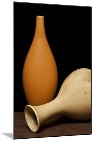 Bud Vases II-C^ McNemar-Mounted Photographic Print