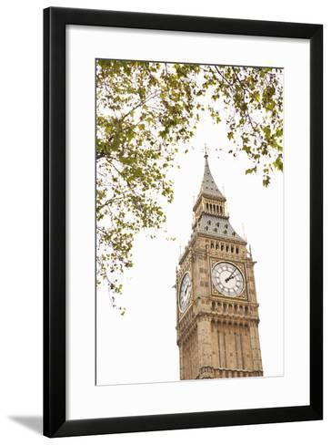 Big Ben IX-Karyn Millet-Framed Art Print