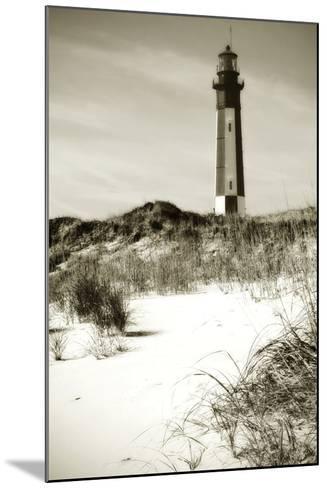 Cape Henry Light II-Alan Hausenflock-Mounted Photographic Print