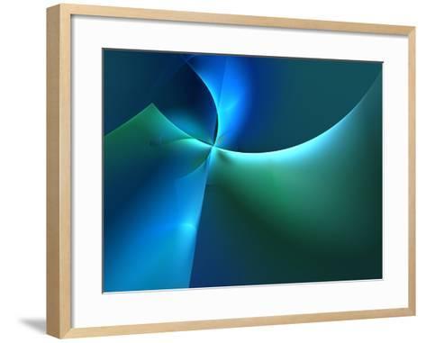 Emergence-Alan Hausenflock-Framed Art Print