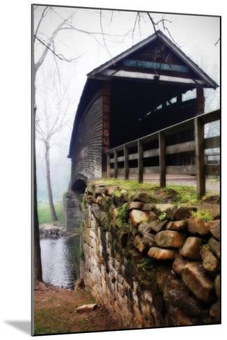 Humpback Bridge IV-Alan Hausenflock-Mounted Photographic Print