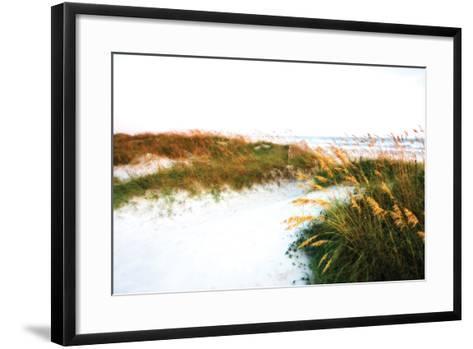 Sullen Sky II-Alan Hausenflock-Framed Art Print