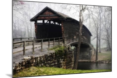Humpback Bridge I-Alan Hausenflock-Mounted Photographic Print