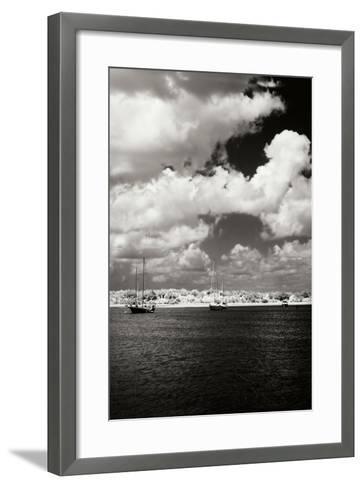 Everette Bay IV-Alan Hausenflock-Framed Art Print
