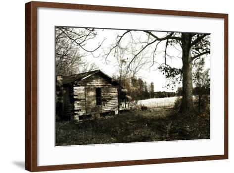 Yesterday I-Alan Hausenflock-Framed Art Print