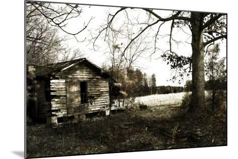 Yesterday I-Alan Hausenflock-Mounted Photographic Print