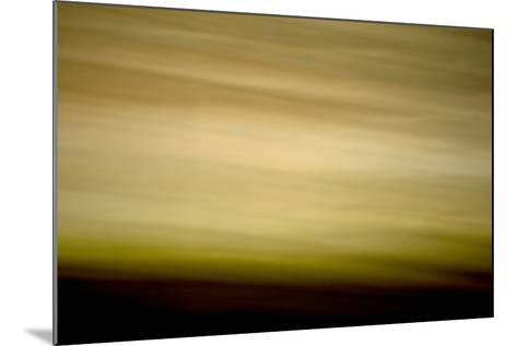 Streaked Horizon II-Karyn Millet-Mounted Photographic Print