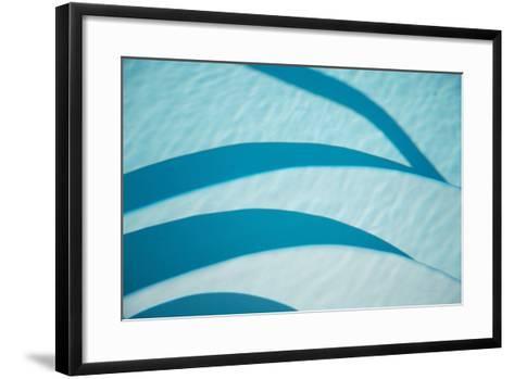 Blue-Karyn Millet-Framed Art Print