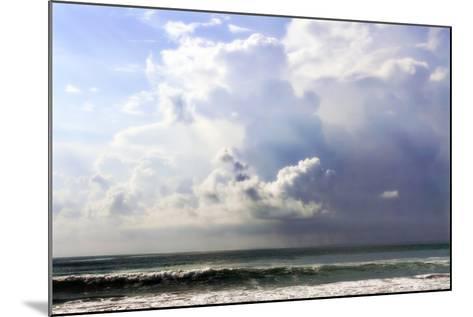 Ocean Storm II-Alan Hausenflock-Mounted Photographic Print