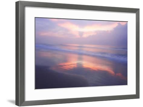 Wrightsville Sunrise III-Alan Hausenflock-Framed Art Print