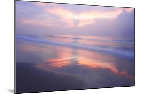 Wrightsville Sunrise III-Alan Hausenflock-Mounted Photographic Print