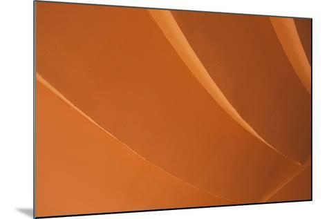 Orange-Karyn Millet-Mounted Photographic Print