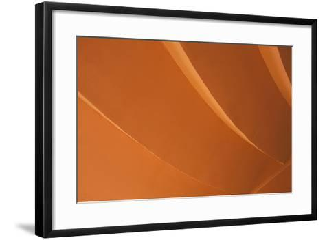 Orange-Karyn Millet-Framed Art Print