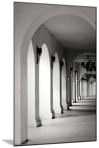 El Prado I-Erin Berzel-Mounted Photographic Print