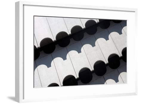 Shadows II-Karyn Millet-Framed Art Print