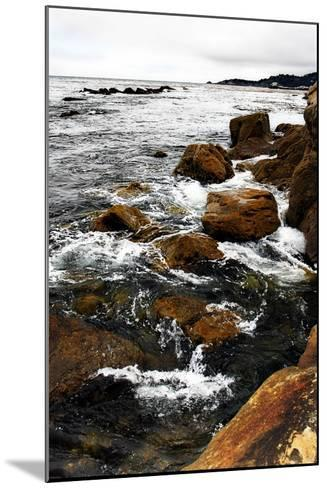 Sand Hill Cove 2-Alan Hausenflock-Mounted Photographic Print