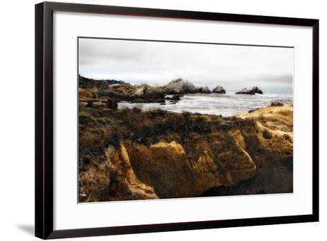 Sand Hill Cove 4-Alan Hausenflock-Framed Art Print