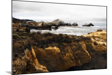 Sand Hill Cove 4-Alan Hausenflock-Mounted Photographic Print