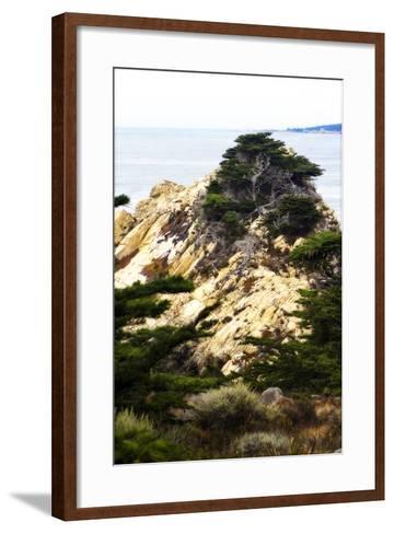 North Point 3-Alan Hausenflock-Framed Art Print