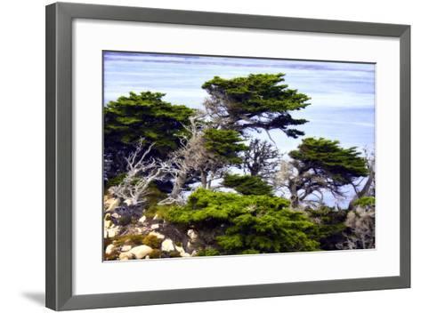 North Point 1-Alan Hausenflock-Framed Art Print