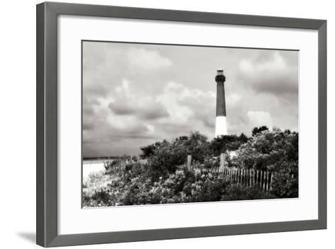 Barnegat Beach I-Alan Hausenflock-Framed Art Print