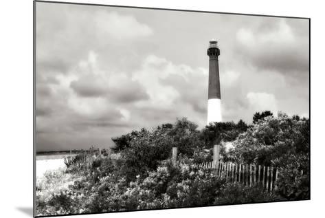 Barnegat Beach I-Alan Hausenflock-Mounted Photographic Print