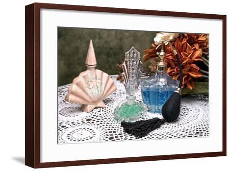 Scent of a Woman-C^ McNemar-Framed Art Print