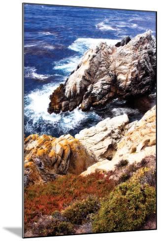 Pinnacle Cove I-Alan Hausenflock-Mounted Photographic Print