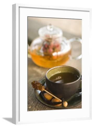 Tea Time-Karyn Millet-Framed Art Print