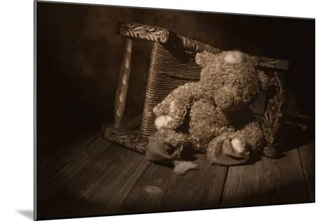 A Child Once Loved Me-C^ McNemar-Mounted Photographic Print
