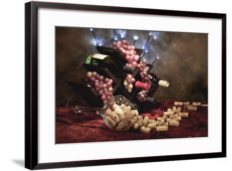 Connoisseur II-C^ McNemar-Framed Art Print