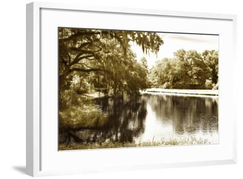 Mossy Lake I-Alan Hausenflock-Framed Art Print