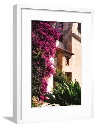 The Old Mission I-Alan Hausenflock-Framed Art Print